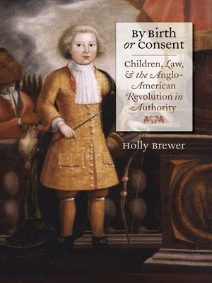 cover image of By Birth or Consent
