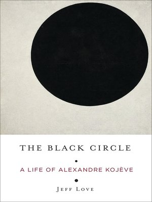 cover image of The Black Circle