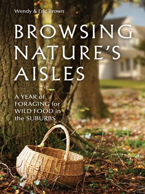 cover image of Browsing Nature?s Aisles