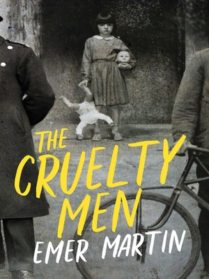 cover image of The Cruelty Men
