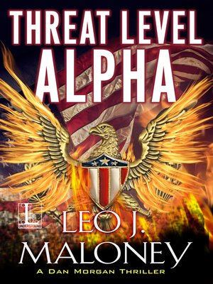 cover image of Threat Level Alpha