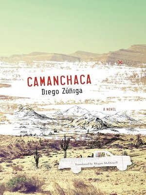 cover image of Camanchaca