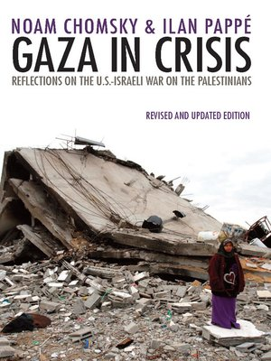 cover image of Gaza in Crisis