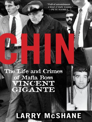 cover image of Chin