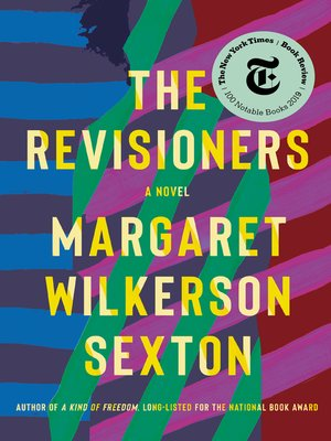 cover image of The Revisioners