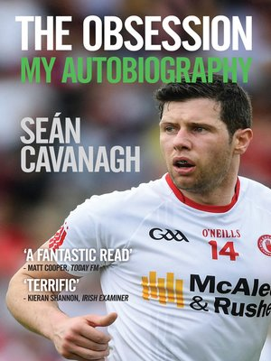 cover image of Seán Cavanagh
