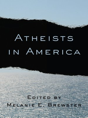 cover image of Atheists in America