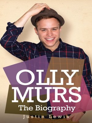 cover image of Olly Murs--The Biography