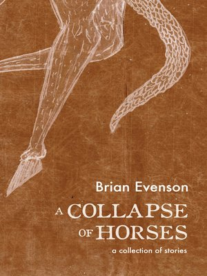 cover image of A Collapse of Horses