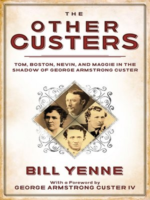cover image of The Other Custers