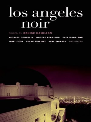 cover image of Los Angeles Noir