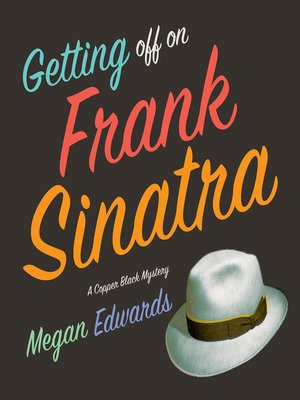 cover image of Getting Off On Frank Sinatra