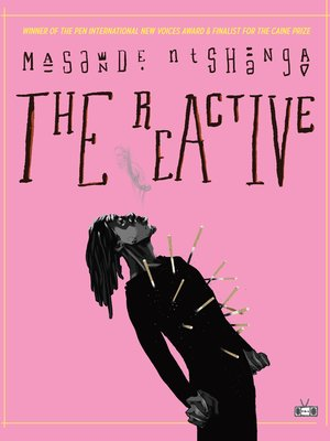cover image of The Reactive