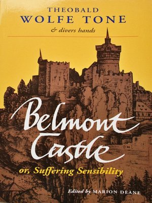 cover image of Belmont Castle