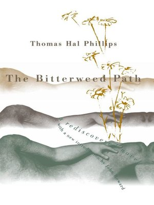 cover image of The Bitterweed Path