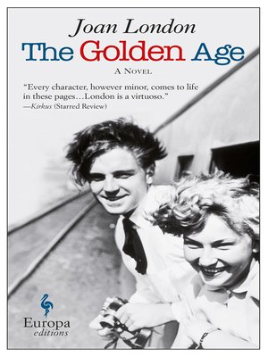 cover image of The Golden Age