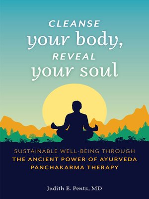 cover image of Cleanse Your Body, Reveal Your Soul