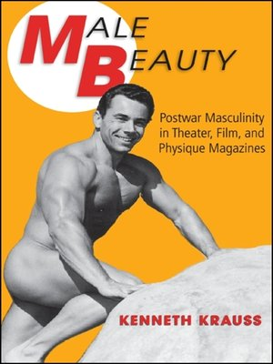 cover image of Male Beauty