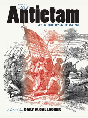 cover image of The Antietam Campaign