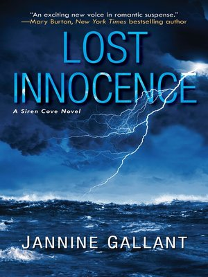 cover image of Lost Innocence