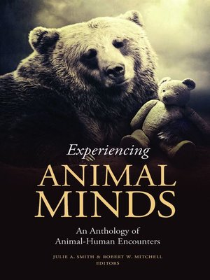 cover image of Experiencing Animal Minds