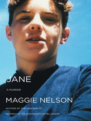 cover image of Jane