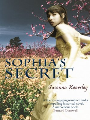 cover image of Sophia's Secret