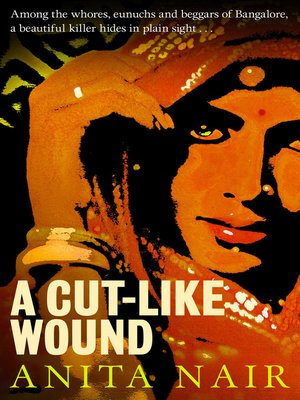 cover image of A Cut-Like Wound