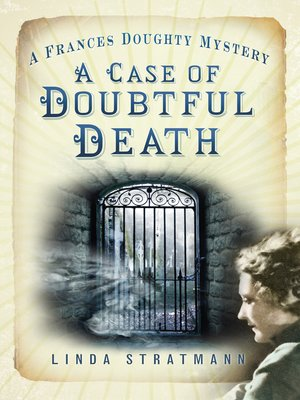 cover image of A Case of Doubtful Death