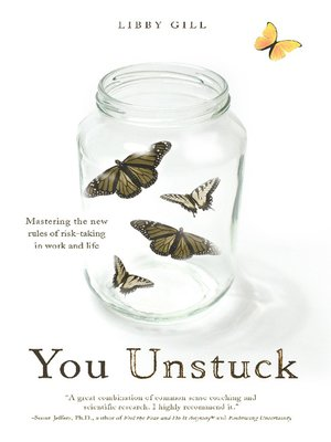 cover image of You Unstuck