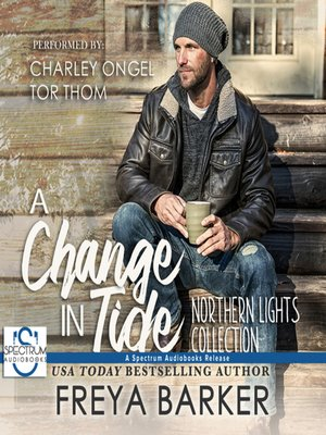 cover image of A Change In Tide