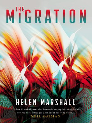 cover image of The Migration
