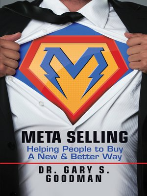cover image of Meta Selling
