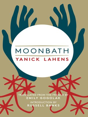 cover image of Moonbath
