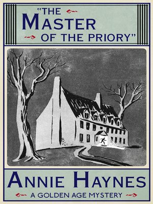 cover image of The Master of the Priory