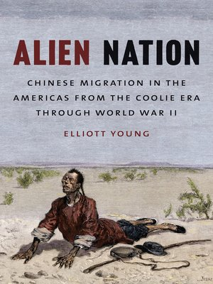cover image of Alien Nation