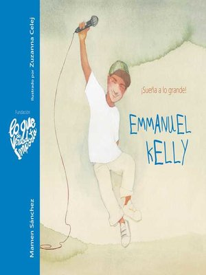 cover image of Emmanuel Kelly