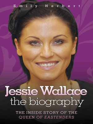 cover image of Jessie Wallace