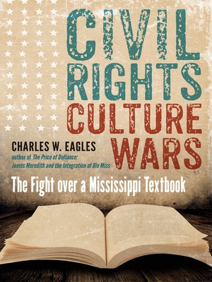 cover image of Civil Rights, Culture Wars