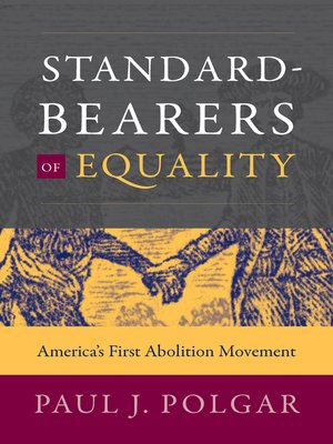 cover image of Standard-Bearers of Equality