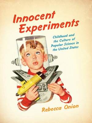 cover image of Innocent Experiments