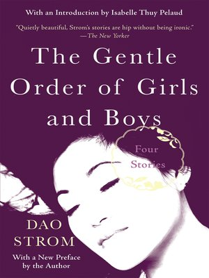 cover image of The Gentle Order of Girls and Boys