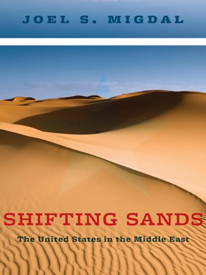 cover image of Shifting Sands
