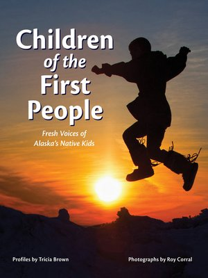 cover image of Children of the First People