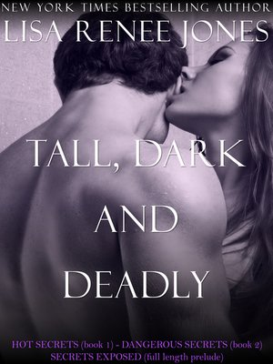 cover image of Tall, Dark and Deadly 3 book box set