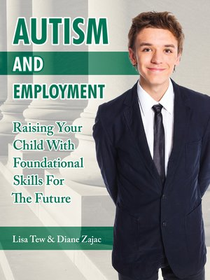 cover image of Autism and Employment
