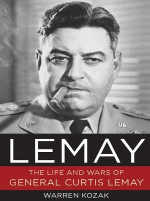 cover image of LeMay