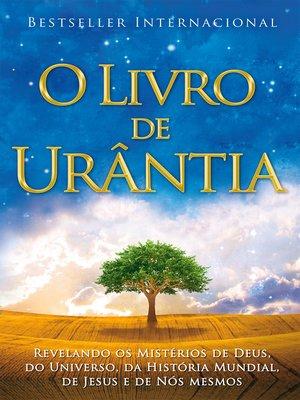 cover image of O Livro de Urântia
