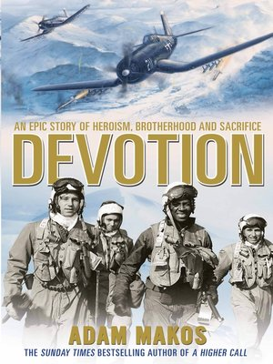 cover image of Devotion