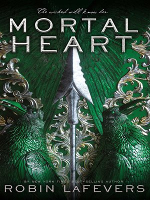 cover image of Mortal Heart